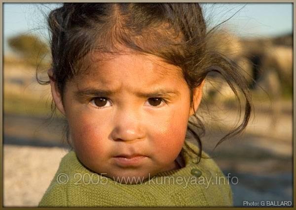 NA Contest Logos Paipai-Native-American-Indian-baby-girl1