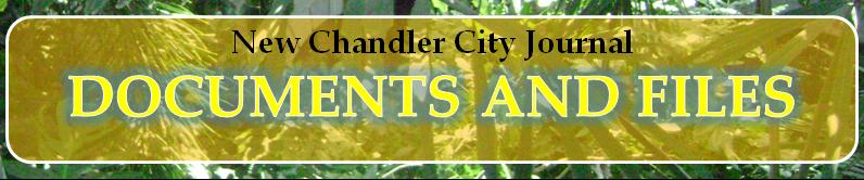 New Chandler III 20854bf2