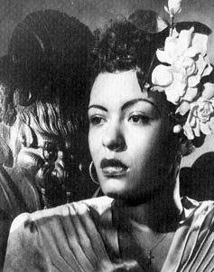 Basic's Top 100 Most Beautiful People Billie-holiday