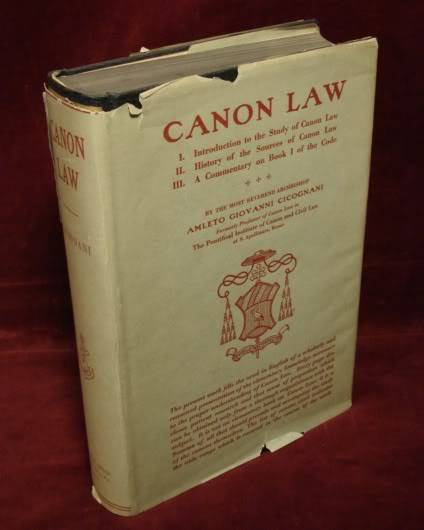 The Galactic Federation of Lies Cannon-law