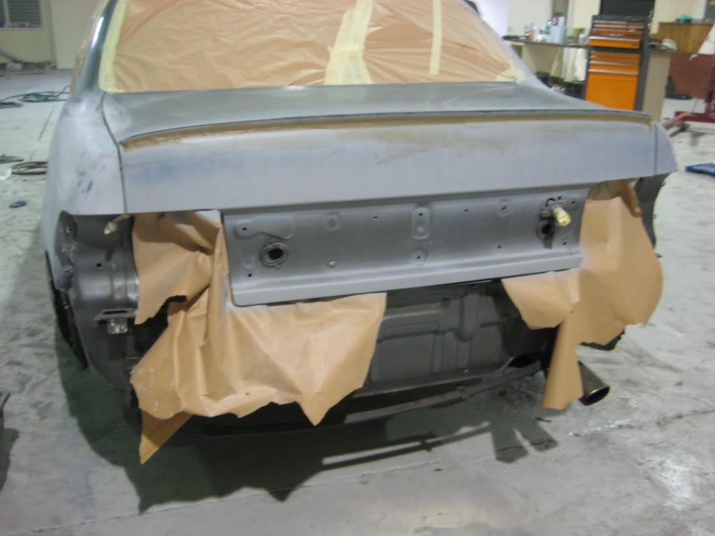 ★ 1993 Toyota Corolla 花冠 ターボ Saloon ★  IMG_2397-1