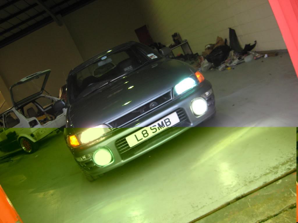 ★ 1993 Toyota Corolla 花冠 ターボ Saloon ★  IMG_2726