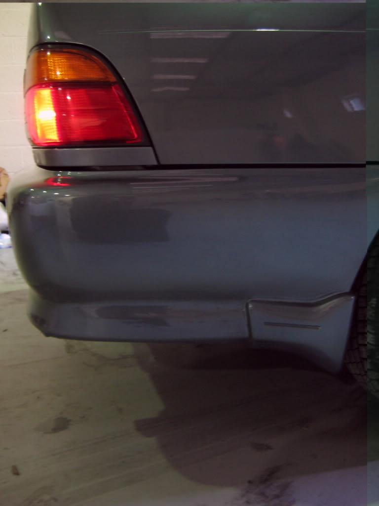 ★ 1993 Toyota Corolla 花冠 ターボ Saloon ★  IMG_2730