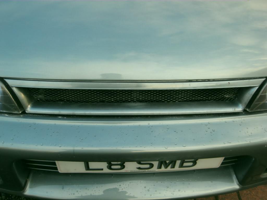 ★ 1993 Toyota Corolla 花冠 ターボ Saloon ★  IMG_2750