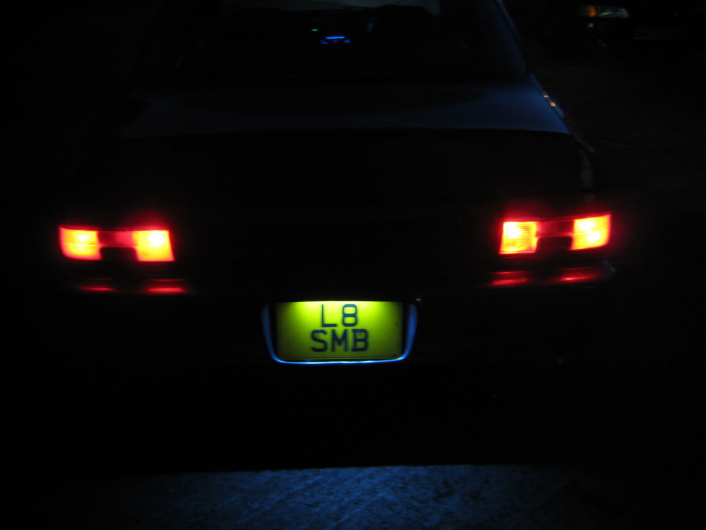 ★ 1993 Toyota Corolla 花冠 ターボ Saloon ★  IMG_2801
