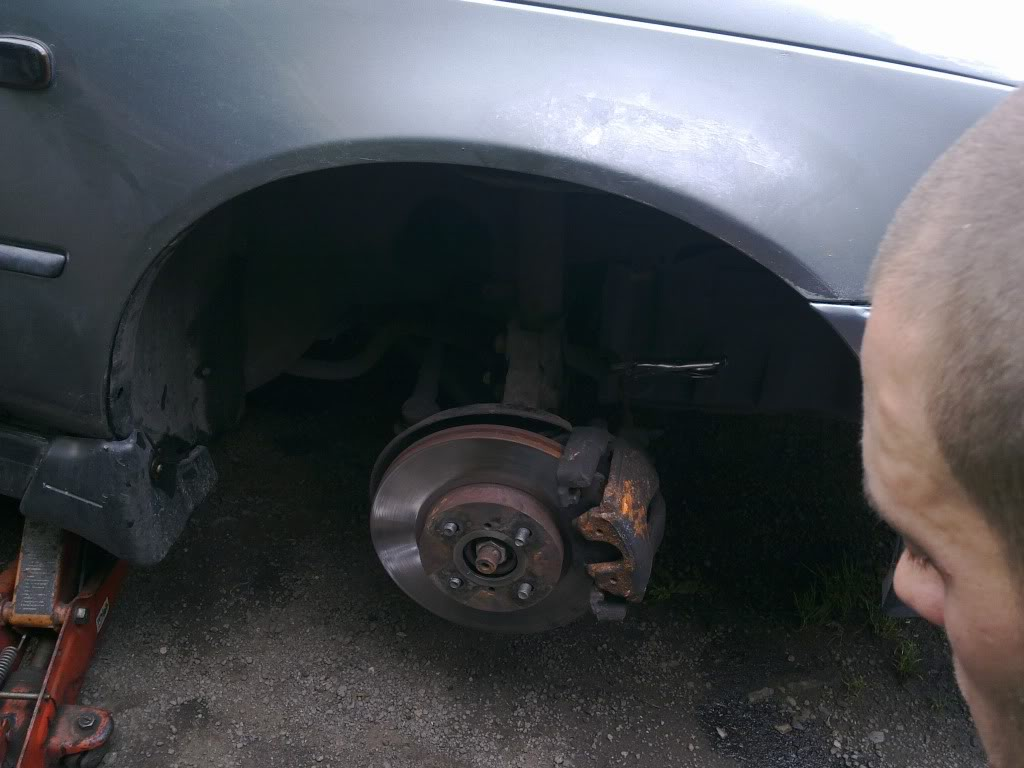 Good cheap brake upgrade Image0001