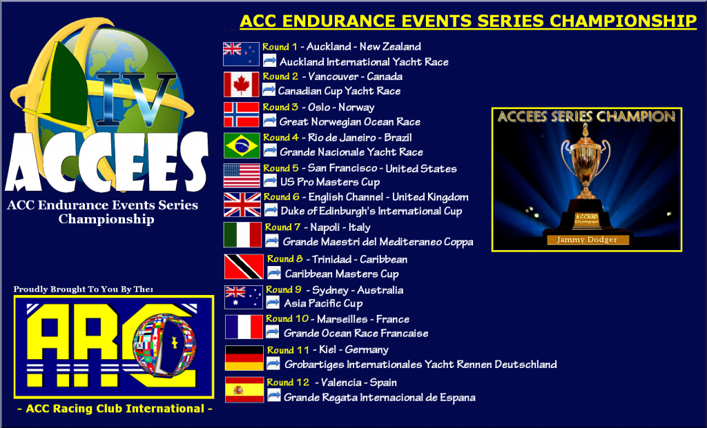 ACCEES - ACC ENDURANCE EVENT SERIES - Information & Rules ACCEESPoster-SeasonIV1_zps99f2cfee