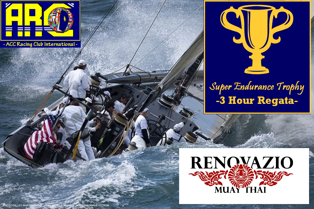 Renovazio 3 Hour Super Endurance Regata SETPosterblk_zpsb6309459