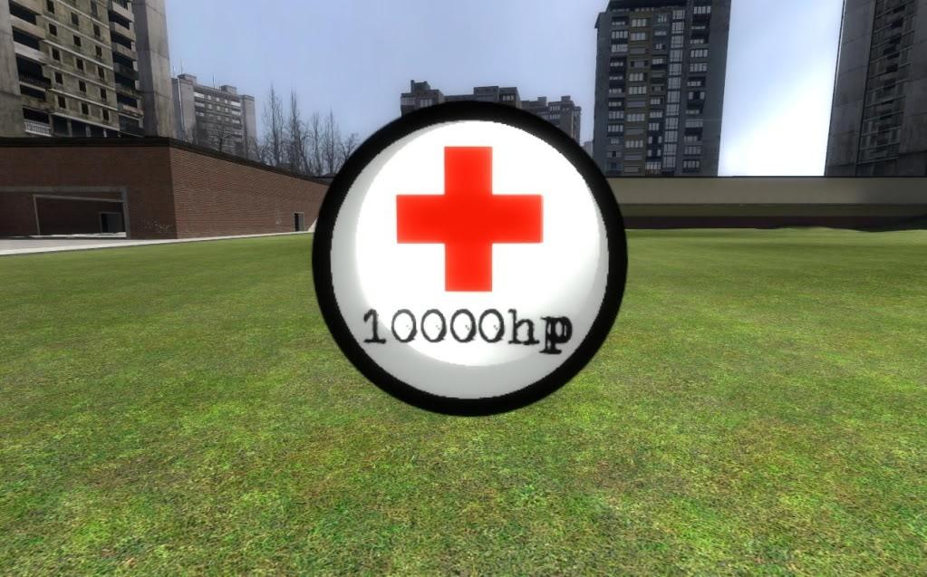 10.000 Hp Ball 40850_1