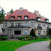 Abrams Chateau