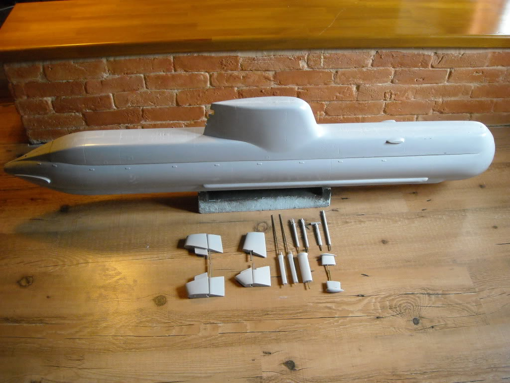 Type 214 kits for sale 302