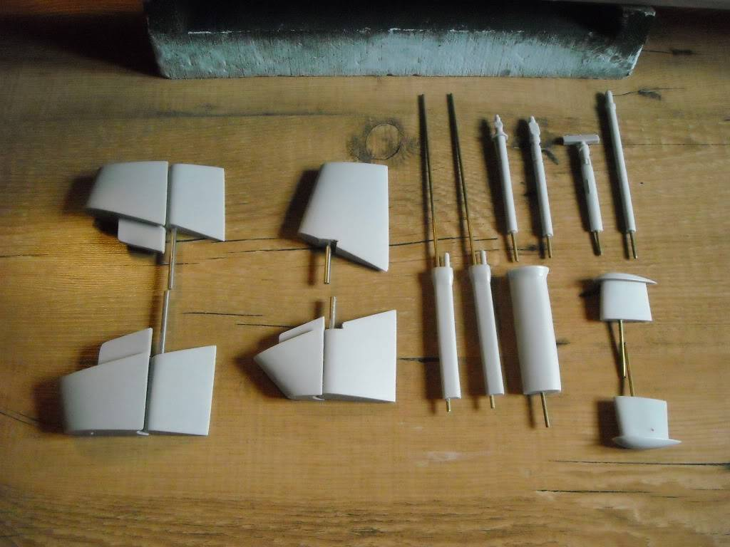 Type 214 kits for sale 303