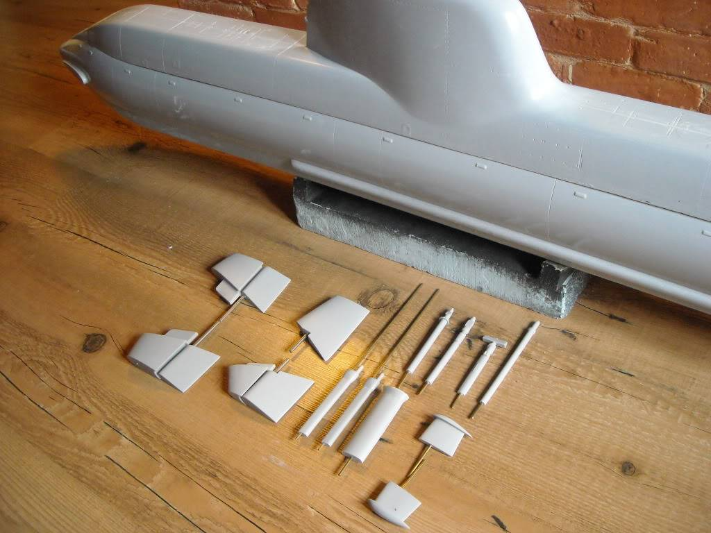 Type 214 kits for sale 307