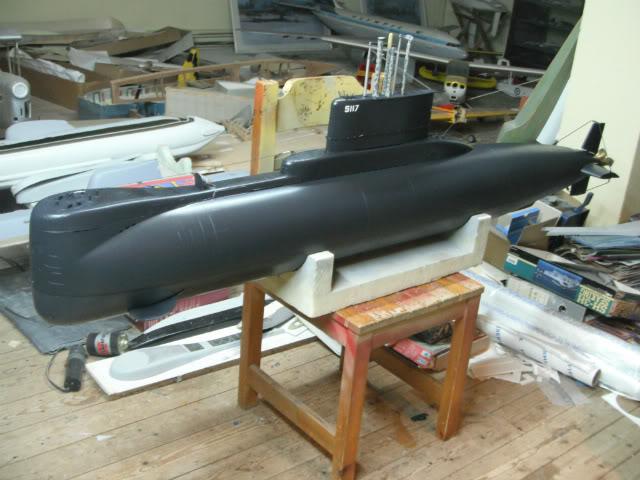Type 209/1200 kits for sale DSCF4921