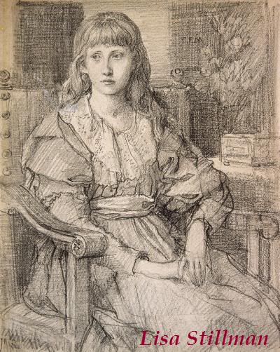 CARTAS DE JANE BURDEN MORRIS A WILFRID SCAWEN BLUNT - Página 6 37LISASTILLMANPORCHARLESFAIRFAXMURRAY1