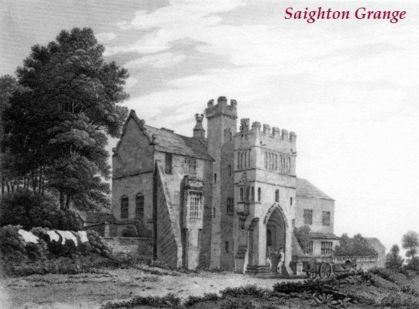 CARTAS DE JANE BURDEN MORRIS A WILFRID SCAWEN BLUNT - Página 6 38Saighton_Grange