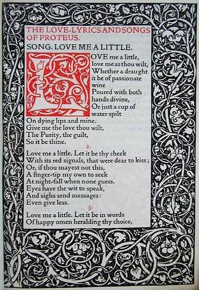 CARTAS DE JANE BURDEN MORRIS A WILFRID SCAWEN BLUNT - Página 5 11proteus-1892