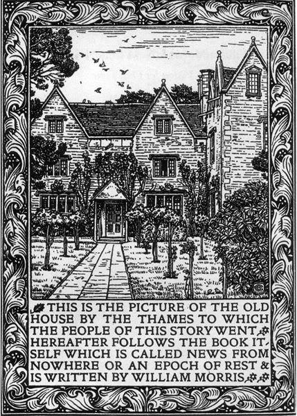 CARTAS DE JANE BURDEN MORRIS A WILFRID SCAWEN BLUNT - Página 5 16News_from_Nowhere