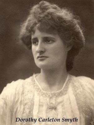 CARTAS DE JANE BURDEN MORRIS A WILFRID SCAWEN BLUNT 21dorothy-GeorgeCharlesBeresford