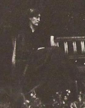 CARTAS DE JANE BURDEN MORRIS A WILFRID SCAWEN BLUNT 2janeenkelmscotthouse1884-copia