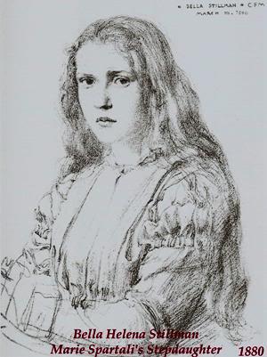 CARTAS DE JANE BURDEN MORRIS A WILFRID SCAWEN BLUNT - Página 6 301880BellaHelenaStillmanbyCharlesFairfaxMurray