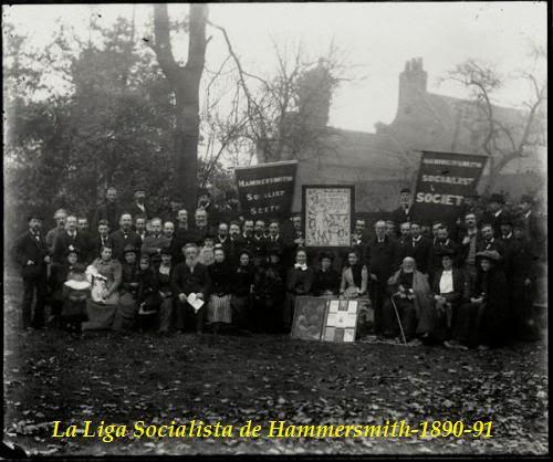 CARTAS DE JANE BURDEN MORRIS A WILFRID SCAWEN BLUNT - Página 3 73-LaLigaSocialistadeHammersmith-1890-91