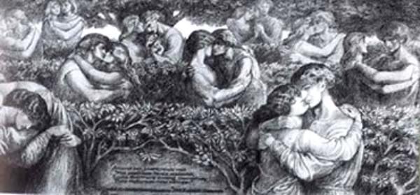 CORRESPONDENCIA PRIVADA ENTRE DANTE GABRIEL ROSSETTI Y JANE BURDEN MORRIS - Página 9 74studyforlovers