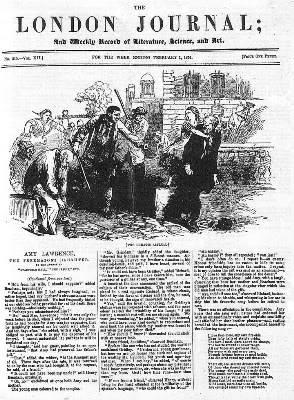 CORRESPONDENCIA PRIVADA ENTRE DANTE GABRIEL ROSSETTI Y JANE BURDEN MORRIS - Página 3 120londonjounal