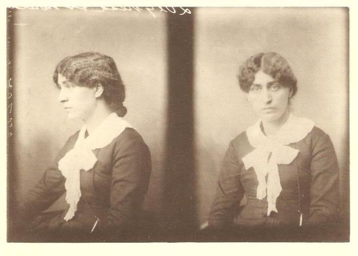 CORRESPONDENCIA PRIVADA ENTRE DANTE GABRIEL ROSSETTI Y JANE BURDEN MORRIS - Página 6 1879janeen1879