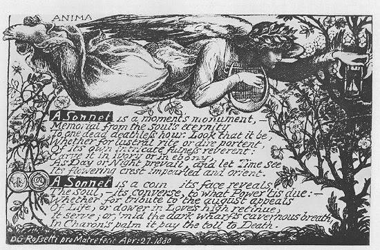 CORRESPONDENCIA PRIVADA ENTRE DANTE GABRIEL ROSSETTI Y JANE BURDEN MORRIS - Página 6 195