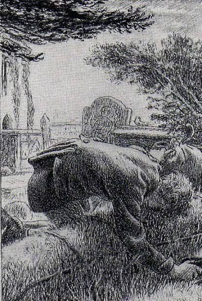 Biografia y Obras de los Pintores de la Hermandad Prerrafaelita - I - Página 31 6StudyHomefromtheSea-1857