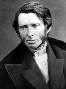 PRE-RAPHAELITE BROTHERHOOD: REQUIESCAT IN PACE 6John_Ruskin_1850s_2