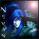 Ana Works ~ Nevan's Desings AvatarLeona