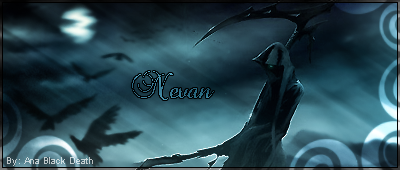 Ana Works ~ Nevan's Desings Deathfirma