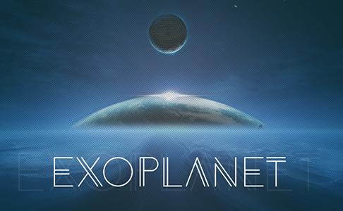 s<>EXOPLANET<> Exoplanetpeque