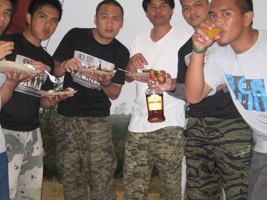 X'MAS Party QBOYS GameDay 12-20-09 IMG_2364