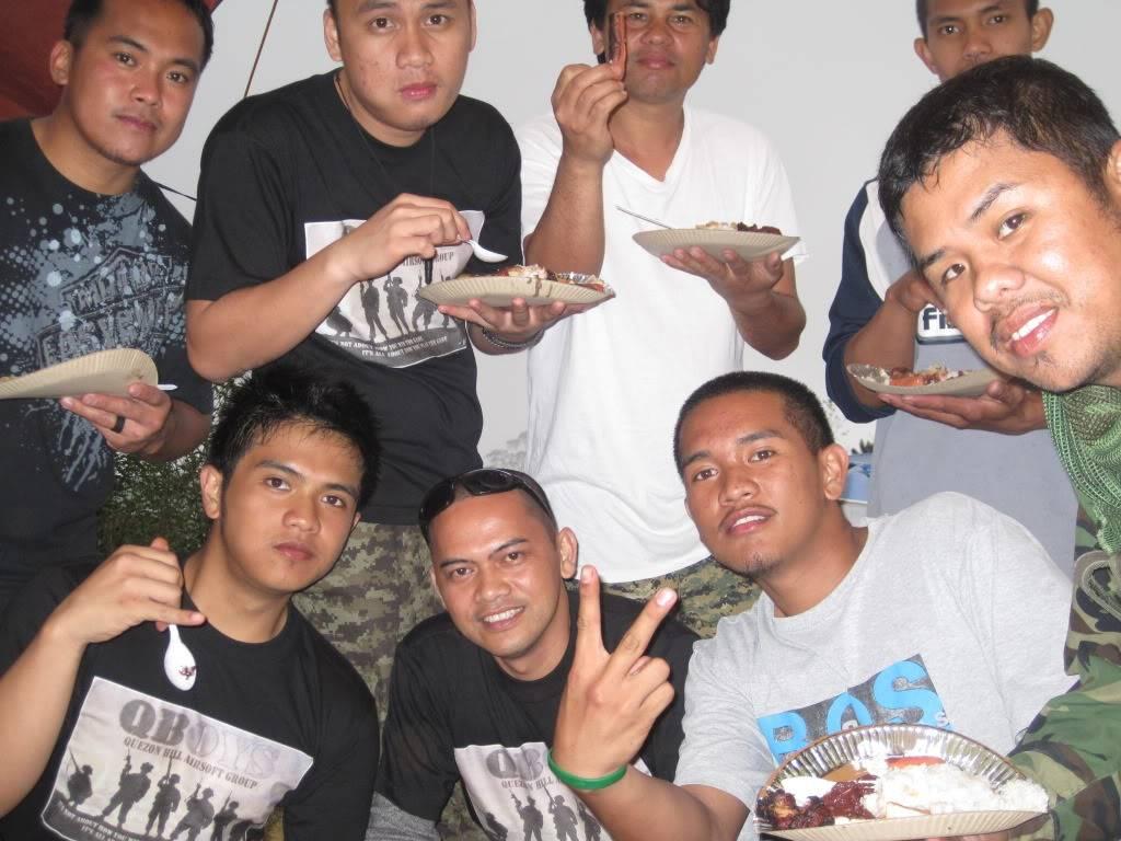X'MAS Party QBOYS GameDay 12-20-09 IMG_2366