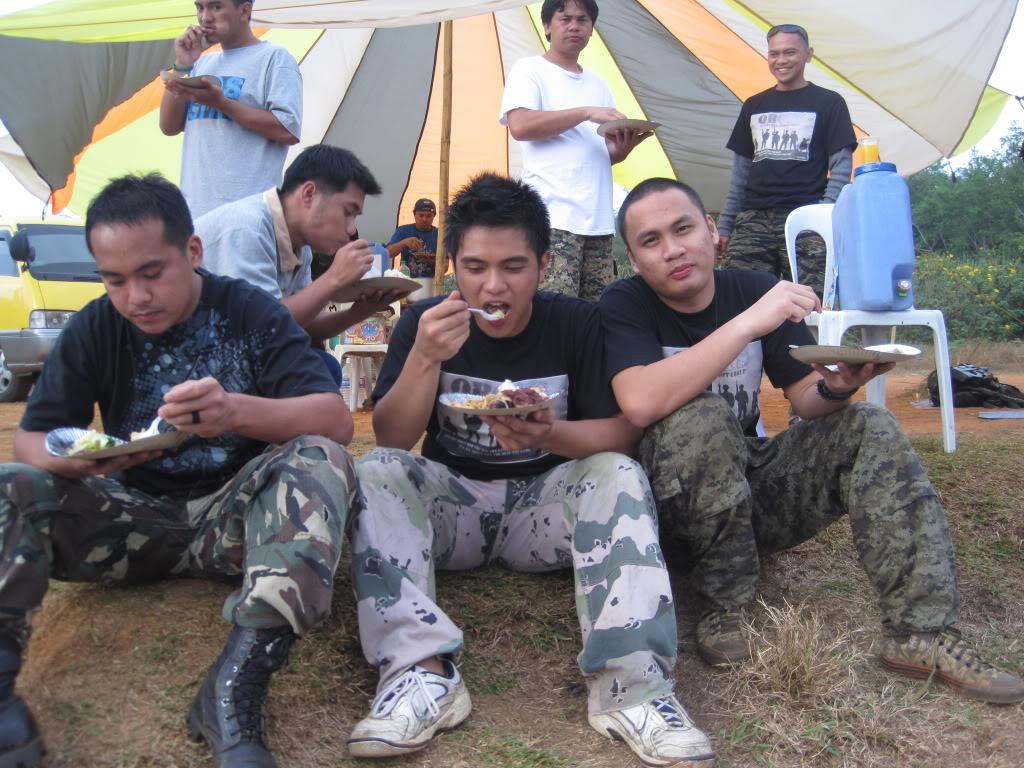 X'MAS Party QBOYS GameDay 12-20-09 IMG_2373
