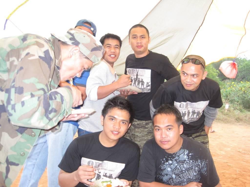 X'MAS Party QBOYS GameDay 12-20-09 IMG_2386