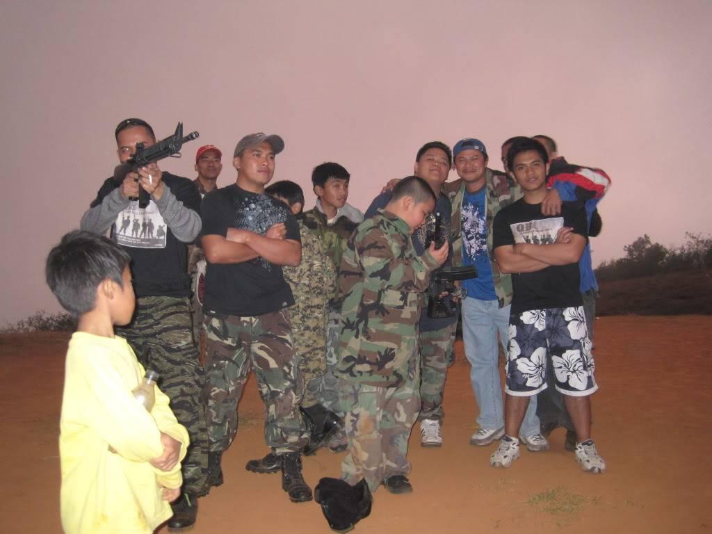 X'MAS Party QBOYS GameDay 12-20-09 IMG_2433
