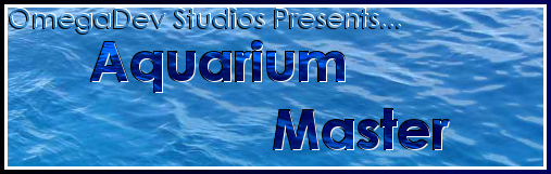 Aquarium Master AquariumMasterLogo