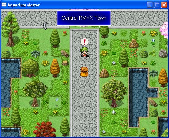 Aquarium Master Screenshot_001