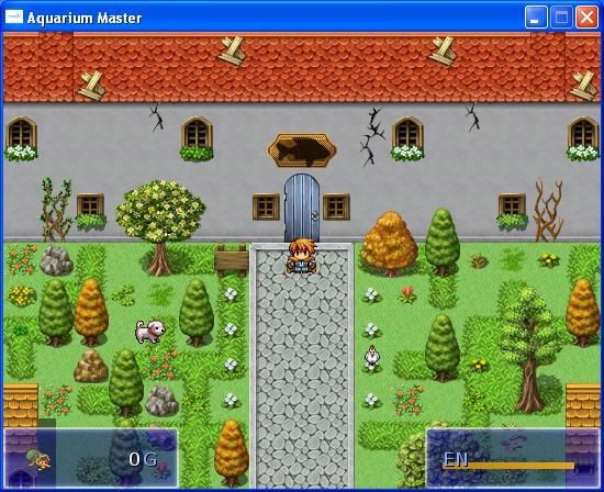 Aquarium Master Screenshot_002