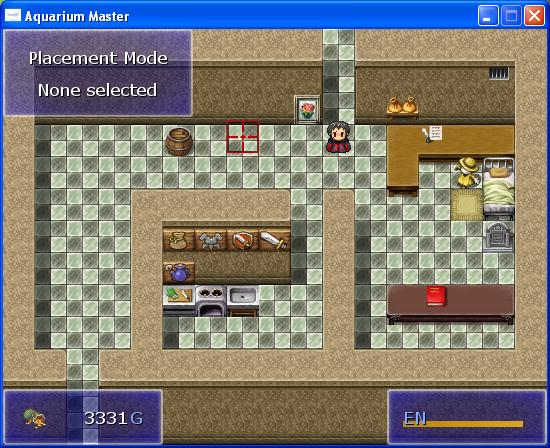 Aquarium Master Screenshot_013