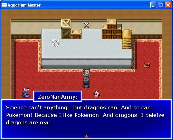 Aquarium Master Screenshot_026
