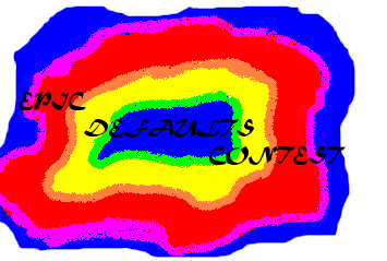 Epic Defaults Contest Swirl