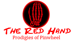 Gravesworn - Servants of the First REDHAND2