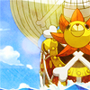 One Piece Seken V1.0 Texturesunny