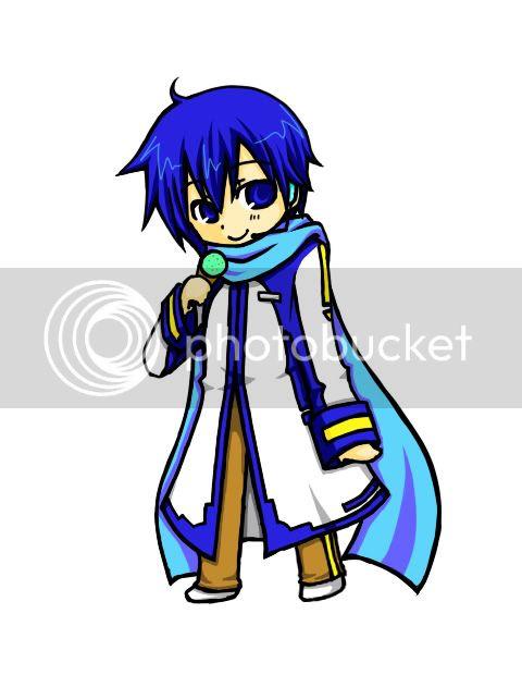 Organización rol de Vocaloid 2957164