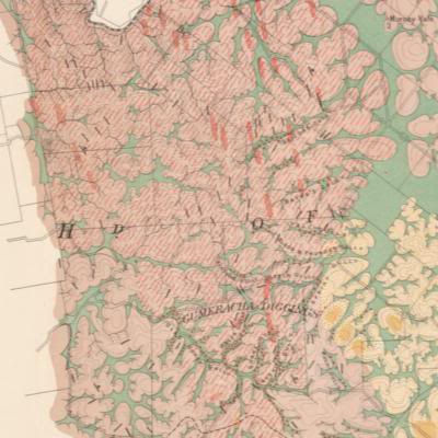 Are you allowed to prospect in SA (close to adelaide) on areas other than those 3 main areas? Oldmapofthemtcrawfordgoldfield